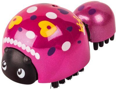 Интерактивная игрушка Moose  Little Live Pets  Божья коровка и малыш, Принцесса, артикул:7979650 - Интерактивные игрушки
