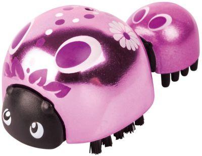 Интерактивная игрушка Moose  Little Live Pets  Божья коровка и малыш, Ромашка, артикул:7979656 - Интерактивные игрушки