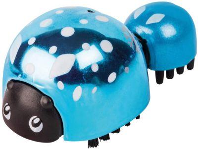 Интерактивная игрушка Moose  Little Live Pets  Божья коровка и малыш, Снежинка, артикул:7979658 - Интерактивные игрушки