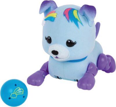 Интерактивный щенок Moose  Little Live Pets  Звёздочка с мячиком, артикул:7979742 - Интерактивные игрушки