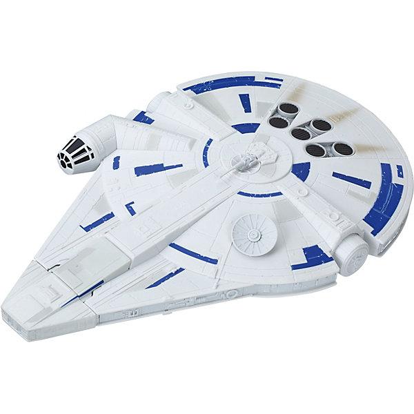 Купить Транспортное средство Star Wars Корабль Хана Соло, Hasbro, Китай, Мужской