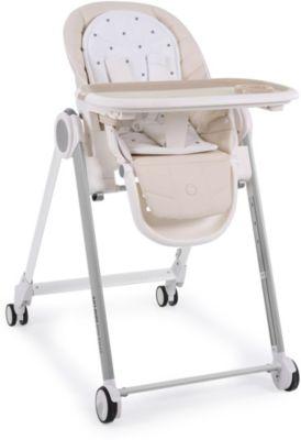 Стульчик для кормления Happy Baby  Berny , бежевый, артикул:7985356 - Кормление малыша