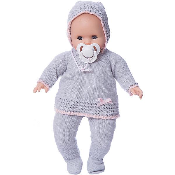 Paola Reina Кукла Соня, 36 см