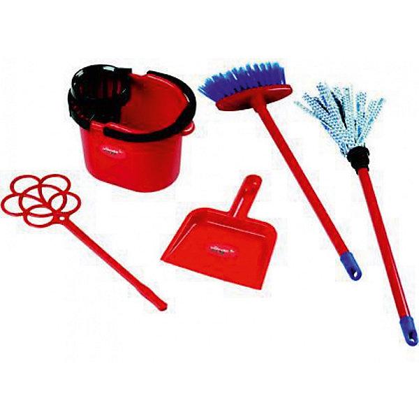 FARO Набор для уборки FARO irobot набор одноразовых салфеток для влажной уборки braava jet 10 шт