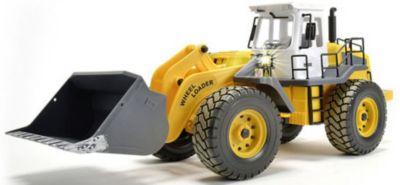 Бульдозер Hobby Engine, артикул:7994467 - Радиоуправляемые игрушки