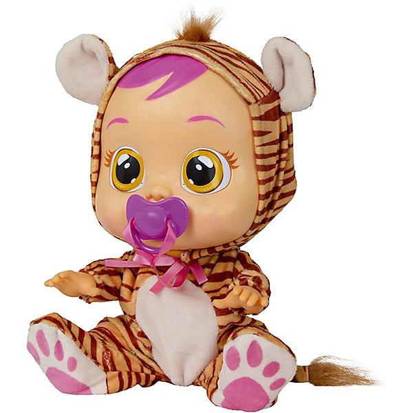 IMC Toys Плачущий младенец IMC Toys Cry Babies Нала imc toys imc toys кукла интерактивная crybabies плачущий младенец ляля