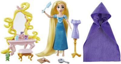 Кукла Disney Princess Рапунцель с аксессуарами, артикул:8002393 - Принцессы Дисней