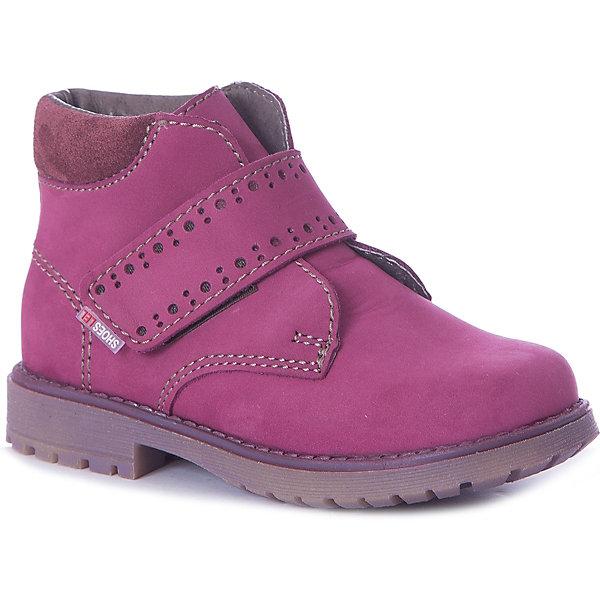 Лель Ботинки Лель для девочки