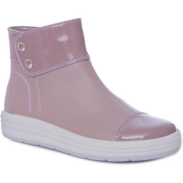 Лель Ботинки Лель для девочки цена