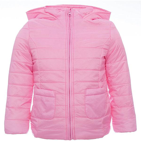 Куртка Original Marines для девочкиВерхняя одежда<br>Характеристики товара:<br><br>• цвет: розовый<br>• состав ткани: 100% нейлон<br>• подкладка: 100% полиэстер<br>• утеплитель: 100% полиэстер<br>• сезон: демисезон<br>• температурный режим: от +5 до +15 <br>• особенности модели: с капюшоном, стеганая<br>• застежка: молния<br>• страна бренда: Италия<br><br>Демисезонная куртка для ребенка дополнена удобным капюшоном. Куртка для ребенка сделана из качественного и легкого материала. Детская одежда от итальянского бренда Original Marines обеспечит ребенку комфорт.<br><br>Куртку Original Marines (Ориджинал Маринс) для девочки можно купить в нашем интернет-магазине.<br>Ширина мм: 356; Глубина мм: 10; Высота мм: 245; Вес г: 519; Цвет: розовый; Возраст от месяцев: 48; Возраст до месяцев: 60; Пол: Женский; Возраст: Детский; Размер: 104/110,92/98,152/158,140/146,128/134,116/122; SKU: 8015064;