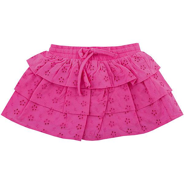 Юбка Original Marines для девочкиЮбки<br>Характеристики товара:<br><br>• цвет: розовый<br>• состав ткани: 100% хлопок<br>• подкладка: 90% хлопок, 10% эластан<br>• сезон: лето<br>• талия: резинка, шнурок<br>• страна бренда: Италия<br><br>Легкая юбка для ребенка отлично подходит для ношения летом благодаря легкому материалу. Детская юбка дополнена мягкой резинкой в талии. Юбка для детей от итальянского бренда Original Marines - качественная вещь, созданная европейскими дизайнерами.<br><br>Юбку Original Marines (Ориджинал Маринс) для девочки можно купить в нашем интернет-магазине.<br>Ширина мм: 207; Глубина мм: 10; Высота мм: 189; Вес г: 183; Цвет: розовый; Возраст от месяцев: 48; Возраст до месяцев: 60; Пол: Женский; Возраст: Детский; Размер: 104/110,92/98,152/158,140/146,128/134,116/122; SKU: 8016329;