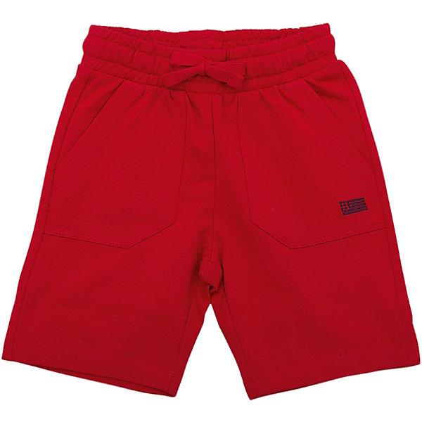 Шорты Original MarinesШорты, бриджи, капри<br>Характеристики товара:<br><br>• цвет: красный<br>• состав ткани: 100% хлопок<br>• сезон: лето<br>• особенности модели: спортивный стиль<br>• талия: резинка, шнурок<br>• страна бренда: Италия<br><br>Комфортные детские шорты - отличный вариант одежды для занятий спортом или повседневного ношения. Такие шорты для ребенка - это стильный продуманный дизайн и высокое качество. Эти спортивные шорты для ребенка сделаны из качественного материала.<br><br>Шорты Original Marines (Ориджинал Маринс) можно купить в нашем интернет-магазине.<br>Ширина мм: 191; Глубина мм: 10; Высота мм: 175; Вес г: 273; Цвет: красный; Возраст от месяцев: 96; Возраст до месяцев: 108; Пол: Унисекс; Возраст: Детский; Размер: 128/134,152/158,140/146; SKU: 8017640;