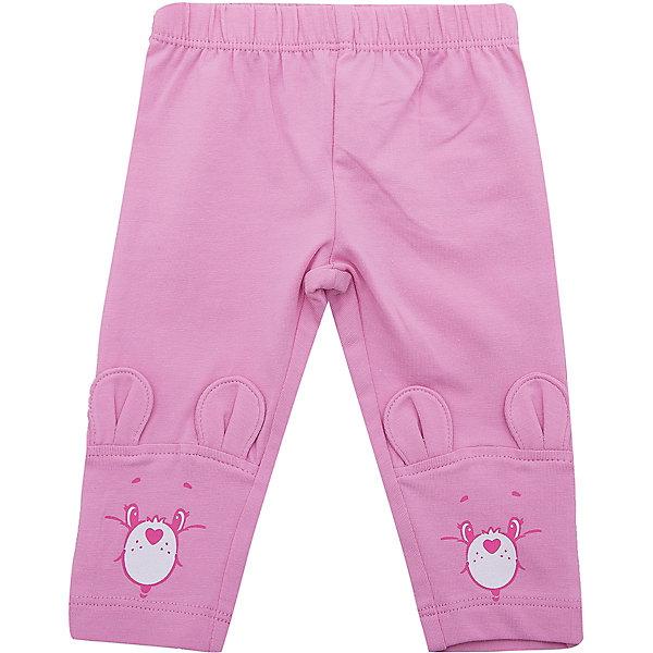 Купить Леггинсы Original Marines для девочки, Бангладеш, розовый, 68/74, 86, 80, 62/68, 56/62, Женский