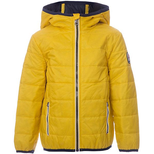 Купить Куртка Original Marines для мальчика, Камбоджа, желтый, 92/98, 152/158, 140/146, 128/134, 116/122, 104/110, Мужской