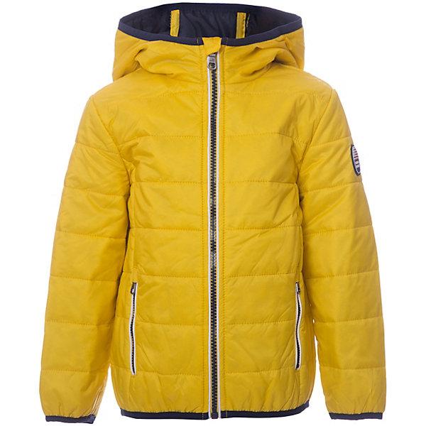 Купить Куртка Original Marines для мальчика, Камбоджа, желтый, 152, 176, 164, Мужской