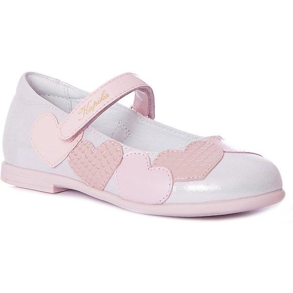 Фотография товара туфли Kapika для девочки (8029267)