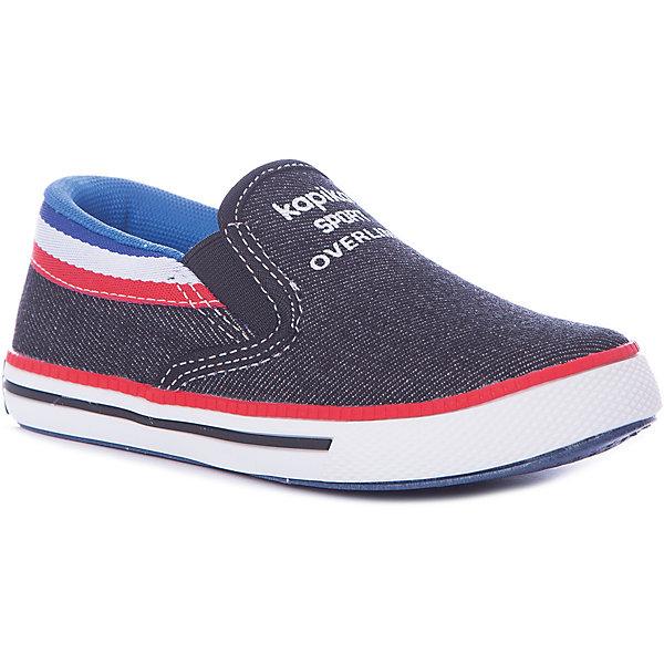 Kapika Слипоны Kapika для мальчика santa cruz simpsons duff can complete 10 5x27 5 sale skateboarding completes