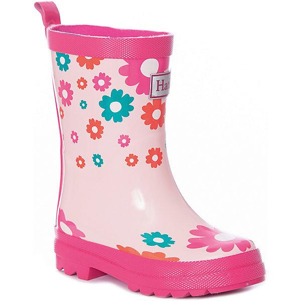 Hatley Резиновые сапоги Hatley для девочки
