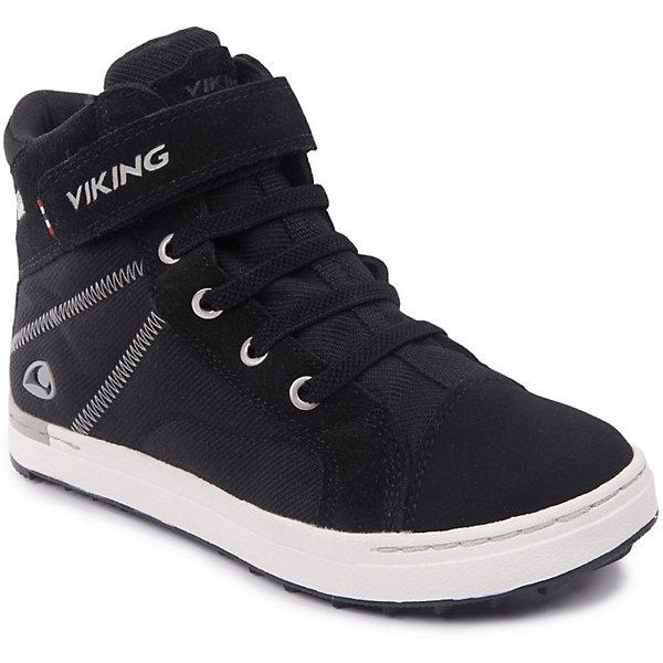 VIKING Ботинки Sagene MID GTX Viking для мальчика