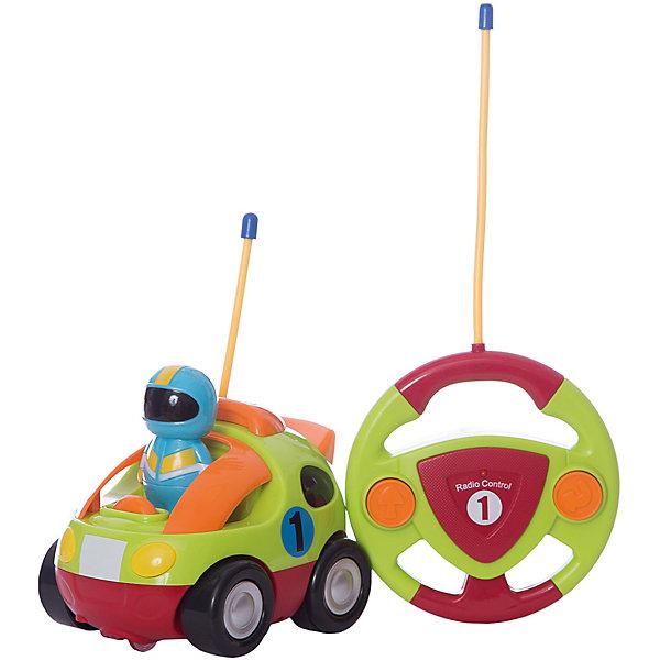цена Жирафики Радиоуправляемая игрушка Жирафики
