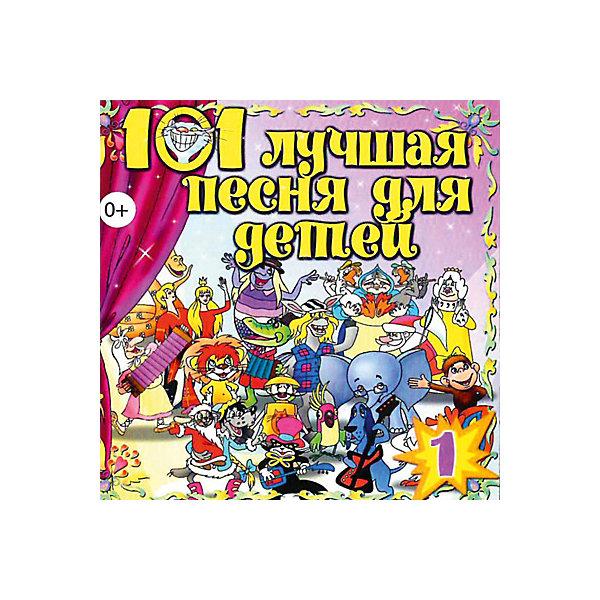 CD-диск песни из мультфильмов «Союзмультфильм», выпуск 1Советские мультфильмы<br>Характеристики:<br><br>• возраст: от 0 лет;<br>• издательство: Твик-Лирек;<br>• формат: Audio CD;<br>• год издания: 2003;<br>• количество дисков: 1;<br>• колличество аудиозаписей: 34;<br>• время звучания: 34 мин.;<br>• размер: 14,2х1х12,5 см;<br>• вес: 77 гр.<br><br>Звуковые дорожки из мультфильмов киностудии «Союзмультфильм» содержат в себе популярные музыкальные треки, такие как:<br><br>• Ничего на свете лучше нету (Ген.Гладков-Ю.Энтин);<br>• Песня Русалочки (А.Лакшин-А.Галич);<br>• Человек собаке друг (В.Комаров-М.Либин);<br>• Песня охотников (Е.Крылатов-А.Тимофеевский);<br>• Песенка Умки (Е.Крылатов-Ю.Яковлев);<br>• Песенка о почтальоне (Е.Крылатов-Ю.Яковлев);<br>• А как известно, мы народ горячий (Ген.Гладков-Ю.Энтин);<br>• Песня Голубого Щенка и Доброго Моряка (Ген.Гладков-Ю.Энтин, Д.Урбан);<br>• Песня про осень (Ген.Гладков-Л.Палий, Б.Будар);<br>• Напутственная песня матушки Красной Шапочки (И.Дунаевский-Ю.Энтин);<br>• Песня Красной Шапочки (В.Соловьев-Седой-Ю.Энтин);<br>• Эти зубы из металла (К.Вайль-Ю.Энтин);<br>• Песенка птицелова Бенкана (О.Фельцман-Ю.Энтин) и другие.<br><br>Звуковые дорожки из мультфильмов киностудии «Союзмультфильм» можно купить в нашем интернет - магазине.