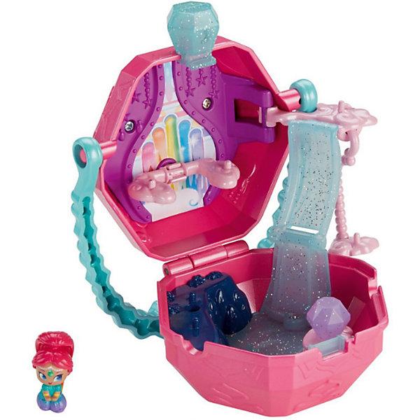 Mattel Игровой набор Shimmer & Shine Шиммер и Шайн Камень джина Шиммер игровой набор shimmer wing фея тюльпан swf0005b