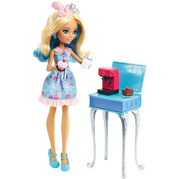 Mattel Кукла Ever After High Сладкоежки Дарлинг Чарминг, 27 см куклы и одежда для кукол precious кукла близко к сердцу 30 см