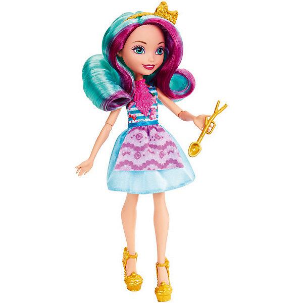 Mattel Кукла Ever After High Принцессы-кондитеры Мэдлин Хэттер
