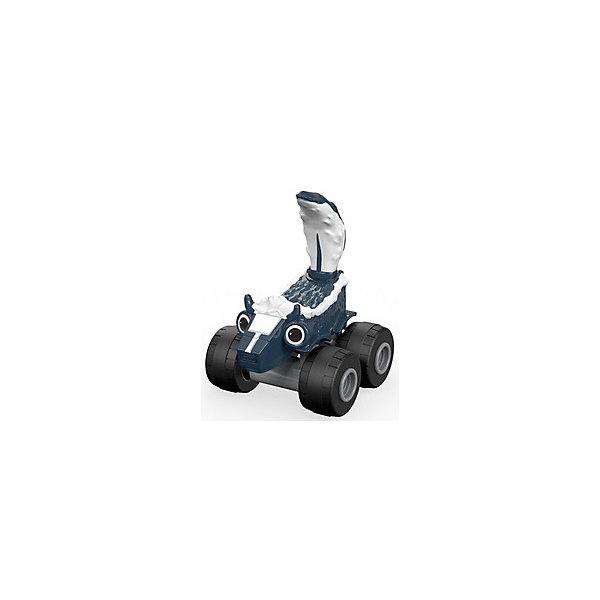 Mattel Маленкая машинка Fisher-Price Вспыш и чудо-машинки Грузовик скунс