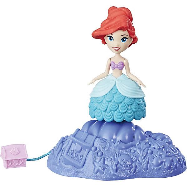 Hasbro Фигурка Принцесса Дисней Муверс, Disney Princess mattel принцесса c домиком и аксессуарами принцессы дисней