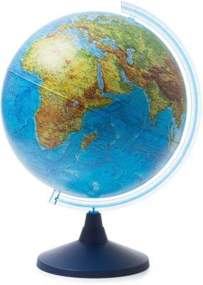 Глобус Земли Globen физический, 400мм, артикул:8075097 - Глобусы