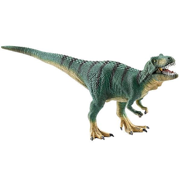 Schleich Фигурка Тиранозавр молодой