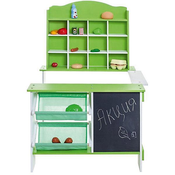 Купить Стойка-магазин Паремо, салатовый, PAREMO, Россия, светло-зеленый, Унисекс