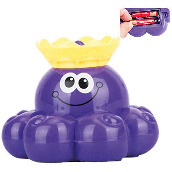 Pic'nMix Игрушка для ванной Pic'nMix Осьминог Олли игрушка