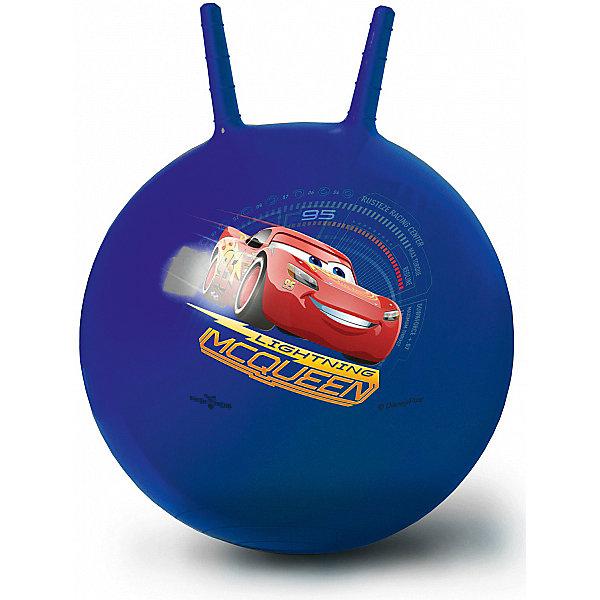 Fresh Trend Мяч-попрыгун Fresh Trend Тачки, 50 см мяч fresh trend 23 см принцессы желтый