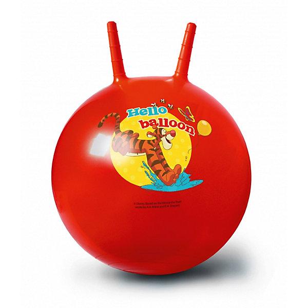 Fresh Trend Мяч-попрыгун Fresh Trend Винни-Пух Дисней, 50 см мяч fresh trend 23 см принцессы желтый