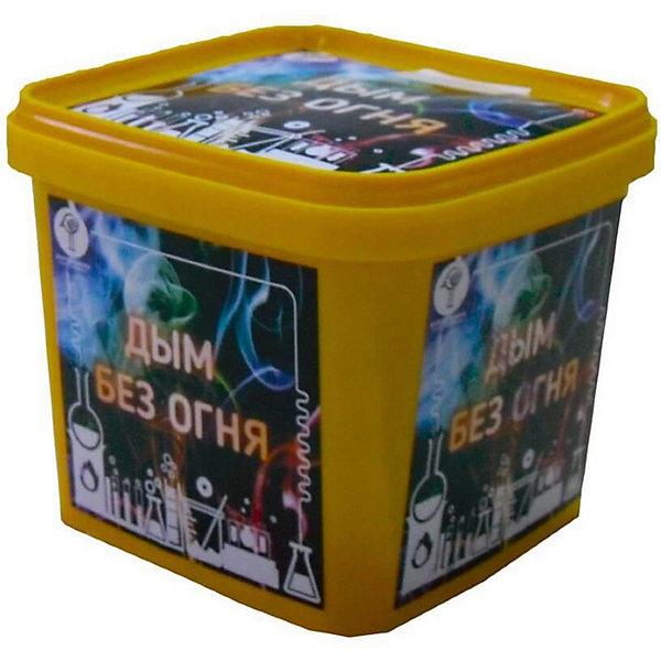 Набор для опытов Воробушкин Дым без огняХимия и физика<br>Характеристики товара:<br><br>• возраст: от 6 лет;<br>• комплект: химические материалы, аксессуары, инструкция;<br>• размер упаковки: 12х10,5х10,5 см.;<br>• упаковка: пластиковая коробка;<br>• вес в упаковке: 150 гр.;<br>• бренд, страна: ТМ Воробушкин, Россия.<br><br>Набор для опытов «Дым без огня» от ТМ Воробушкин - развлечет ребенка и познакомит его с некоторыми физико-химическими явлениями. <br><br>Необыкновенно зрелищные опыты позволят вам достичь невероятно эффектного появления дыма без использования огня. В наборе представлены три различных опыта, которые можно выполнить несколько раз. Несложный в подготовке и абсолютно безопасный  набор может использоваться даже на детских праздниках и внешкольных занятиях.<br><br>Набор для опытов - это увлекательное занятие, которое может стать первым шагом ребенка на пути изучения естественных наук, а также это прекрасная возможность полезно провести время со своим ребенком.<br><br>Рекомендуемый возраст: от 6 лет, под наблюдением взрослых. Набор не содержит ядовитых и опасных веществ. <br><br>Набор для опытов «Дым без огня» от ТМ Воробушкин можно купить в нашем интернет-магазине.<br>Ширина мм: 105; Глубина мм: 120; Высота мм: 105; Вес г: 150; Цвет: разноцветный; Возраст от месяцев: 36; Возраст до месяцев: 2147483647; Пол: Унисекс; Возраст: Детский; SKU: 8271195;
