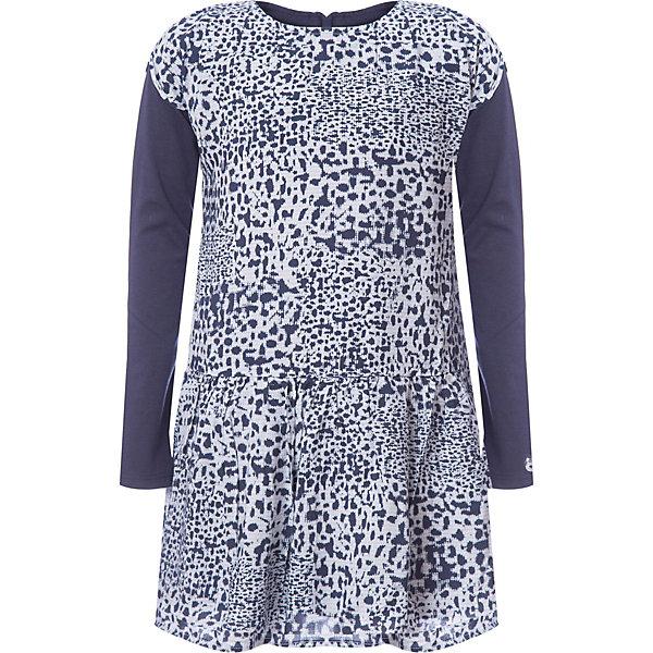 Платье 3 Pommes для девочкиПлатья и сарафаны<br>Характеристики товара:<br><br>• цвет: синий<br>• состав ткани: 100% вискоза / 9 3% хлопок 7% эластан<br>• сезон: демисезон<br>• застежка: пуговицы<br>• длинные рукава<br>• страна бренда: Франция<br><br>Стильное платье для ребенка от известного французского бренда 3 Pommes выполнено в приятной модной расцветке. Материал этого детского платья - в том числе дышащий хлопок, который создает комфортные условия для тела. Такое платье для детей отличается модным в наступающем сезоне силуэтом.<br><br>Платье 3 Pommes (3 Поммис) для девочки можно купить в нашем интернет-магазине.<br>Ширина мм: 236; Глубина мм: 16; Высота мм: 184; Вес г: 177; Цвет: синий; Возраст от месяцев: 108; Возраст до месяцев: 120; Пол: Женский; Возраст: Детский; Размер: 140,152,128,116,110,104; SKU: 8274495;