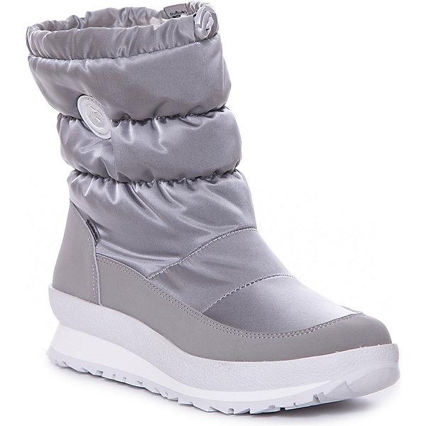 Сапоги Alaska OriginaleСапоги<br>Характеристики товара:<br><br>• цвет: серый;<br>• внешний материал: текстиль, искусственный велюр;<br>• внутренний материал: натуральная шерсть;<br>• стелька: натуральная шерсть;<br>• подошва: полиуретан;<br>• сезон: зима;<br>• температурный режим: от -5 до -25С;<br>• застёжка: шнурок-утяжка по верху сапог;<br>• мембрана Alaska-Tex: водо- и ветроотталкивающая, позволяет коже дышать;<br>• дополнительная водонепроницаемость благодаря пропитке верха Waterproof;<br>• во всех сапогах Alaska Originale до 27 размера включительно внутренний материал – натуральная шерсть, начиная с 28 размера – искусственный мех;<br>• слой теплоотражающей фольги в стельке;<br>• сверхлёгкая подошва;<br>• противоскользящий протектор;<br>• усиленный защищённый мыс;<br>• страна бренда: Италия.<br><br>Эти зимние сапоги легко надеваются и снимаются. Мембранная обувь позволяет ногам дышать, при этом призвана защитить их от ветра, холода и влаги.<br><br>Продукция от популярной компании Alaska Originale - это высокотехнологичное производство и европейский дизайнеры. В каждой модели обуви проработаны все нюансы для обеспечения высокой степени комфорта.<br><br>Сапоги Alaska Originale (Аляска Ориджинал) можно купить в нашем интернет-магазине.<br>Ширина мм: 257; Глубина мм: 180; Высота мм: 130; Вес г: 420; Цвет: серебряный; Возраст от месяцев: 168; Возраст до месяцев: 1188; Пол: Унисекс; Возраст: Детский; Размер: 42,39; SKU: 8276264;