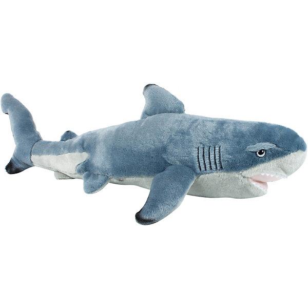 Картинка для Wild Republic Мягкая игрушка Wild republic CuddleKins Чернопёрая акула, 55 см