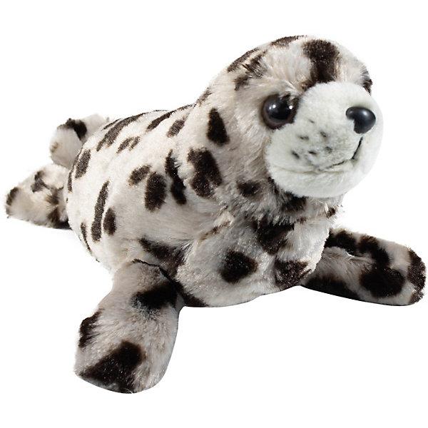 Купить Мягкая игрушка Wild republic CuddleKins Тюлень, 30 см, Китай, Унисекс