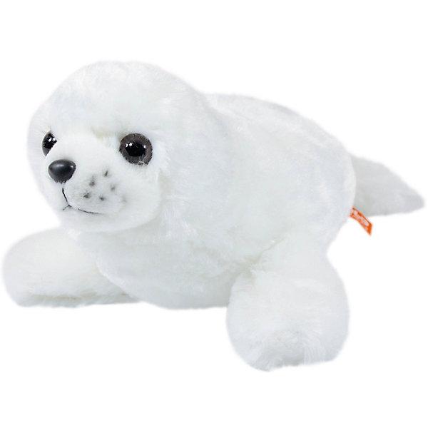 Wild Republic Мягкая игрушка republic Детёныш тюленя, 27 см