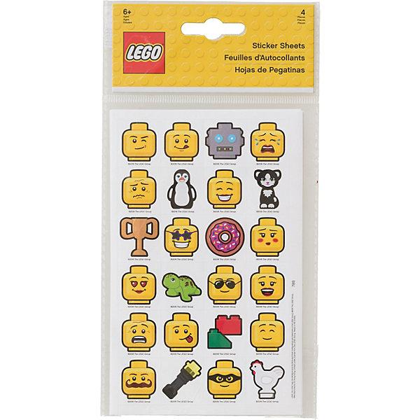 LEGO Набор стикеров (4 шт.) LEGO