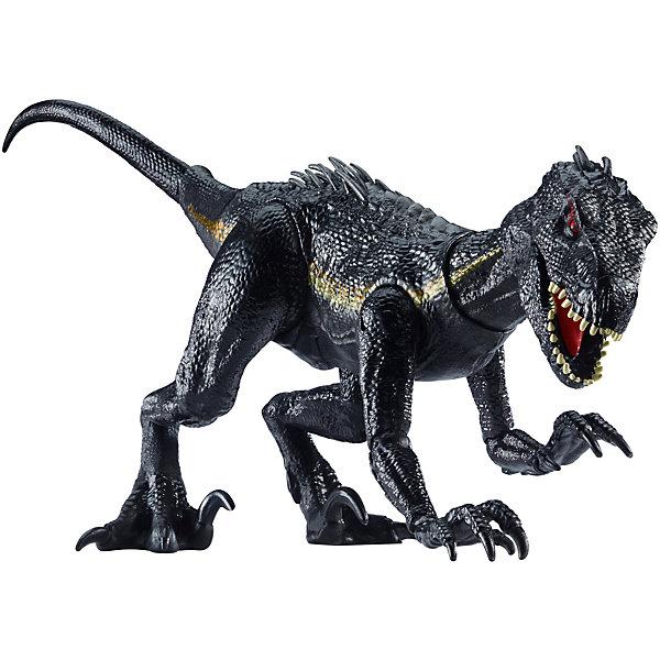 Купить Игровая фигурка Jurassic World Индораптор, Mattel, Китай, Мужской