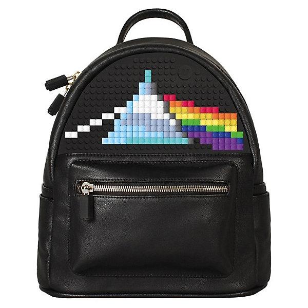 Купить Мини рюкзак Upixel «Poker Face Backpack», черный, Китай, Женский