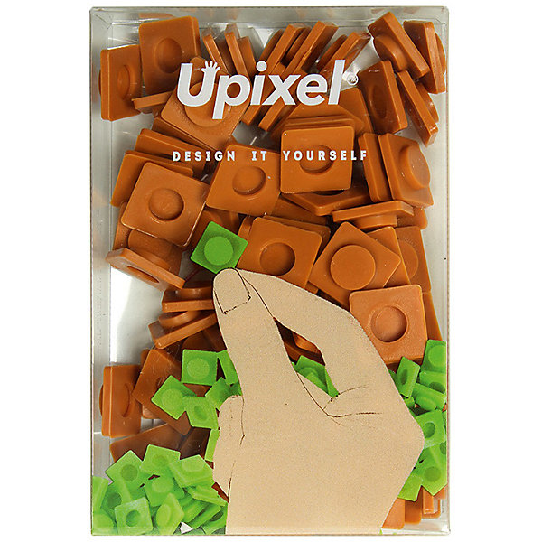 Пиксели большие Upixel, светлый кофейныйАксессуары для ранцев и рюкзаков<br>Характеристики:<br><br>• возраст: от 3 лет;<br>• цвет: светлый кофейный;<br>• материал: силикон;<br>• комплект: 60 пикселей 13х13 мм, <br>• размер изделия: 10х7х2 см;<br>• упаковка: пакет;<br>• вес набора: 20 гр.;<br>• страна бренда: Китай.<br><br>Пиксели большие Upixel - главная составляющая в пиксельном творчестве, это специальные фишки, с помощью которых создаются целые полотна из ваших креативных идей. Каждый квадратик это важный элемент вашего силиконового холста на рюкзаке, сумке, чехле, кошельке или Пенале.<br><br>Пиксели большие Upixel, банановый желтый можно приобрести в нашем интернет-магазине.<br>Ширина мм: 100; Глубина мм: 70; Высота мм: 20; Вес г: 20; Цвет: светло-коричневый; Возраст от месяцев: 60; Возраст до месяцев: 2147483647; Пол: Унисекс; Возраст: Детский; SKU: 8291116;