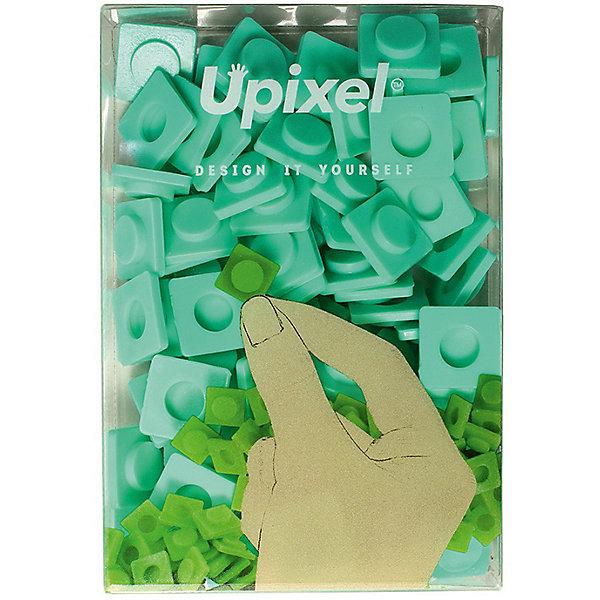 цена Upixel Пиксели большие Upixel, морская волна