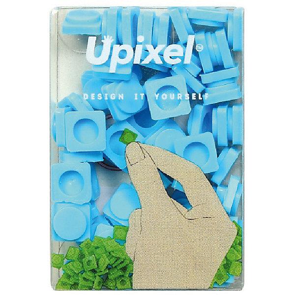 Пиксели маленькие Upixel, синийАксессуары для ранцев и рюкзаков<br>Характеристики:<br><br>• возраст: от 3 лет;<br>• цвет: синий;<br>• материал: силикон;<br>• комплект: 80 пикселей 7х7 мм;<br>• размер изделия: 10х3,5х5 см;<br>• упаковка: прозрачная пластиковая коробка;<br>• вес набора: 8 гр.;<br>• страна бренда: Китай.<br><br>Пиксели маленькие Upixel - это часть безграничного пиксельного мира, так как ограничением может стать лишь ваша фантазия, которая сопоставима только с размерами вселенной. Воплощайте свои творческие идеи пиксель за пикселем на силиконовых полотнах.<br><br>Пиксели маленькие Upixel, синий можно приобрести в нашем интернет-магазине.<br>Ширина мм: 10; Глубина мм: 35; Высота мм: 50; Вес г: 8; Цвет: синий; Возраст от месяцев: 60; Возраст до месяцев: 2147483647; Пол: Унисекс; Возраст: Детский; SKU: 8291256;