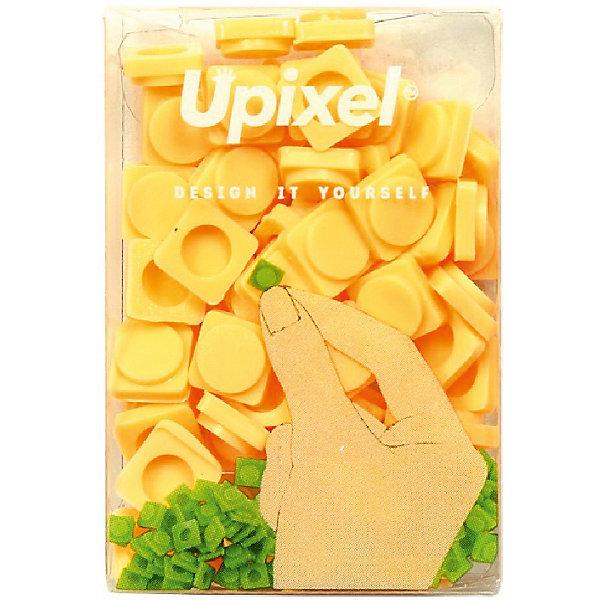 Пиксели маленькие Upixel, слоновая костьАксессуары для ранцев и рюкзаков<br>Характеристики:<br><br>• возраст: от 3 лет;<br>• цвет: слоновая кость;<br>• материал: силикон;<br>• комплект: 80 пикселей 7х7 мм;<br>• размер изделия: 10х3,5х5 см;<br>• упаковка: прозрачная пластиковая коробка;<br>• вес набора: 8 гр.;<br>• страна бренда: Китай.<br><br>Пиксели маленькие Upixel - это часть безграничного пиксельного мира, так как ограничением может стать лишь ваша фантазия, которая сопоставима только с размерами вселенной. Воплощайте свои творческие идеи пиксель за пикселем на силиконовых полотнах.<br><br>Пиксели маленькие Upixel, слоновая кость можно приобрести в нашем интернет-магазине.<br>Ширина мм: 10; Глубина мм: 35; Высота мм: 50; Вес г: 8; Цвет: белый; Возраст от месяцев: 60; Возраст до месяцев: 2147483647; Пол: Унисекс; Возраст: Детский; SKU: 8291320;