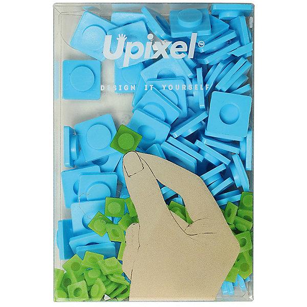 Пиксели большие Upixel, синийАксессуары для ранцев и рюкзаков<br>Характеристики:<br><br>• возраст: от 3 лет;<br>• цвет: синий;<br>• материал: силикон;<br>• комплект: 60 пикселей 13х13 мм, <br>• размер изделия: 10х7х2 см;<br>• упаковка: пакет;<br>• вес набора: 20 гр;<br>• страна бренда: Китай.<br><br>Пиксели большие Upixel - главная составляющая в пиксельном творчестве, это специальные фишки, с помощью которых создаются целые полотна из ваших креативных идей. Каждый квадратик это важный элемент вашего силиконового холста на рюкзаке, сумке, чехле, кошельке или Пенале.<br><br>Пиксели большие Upixel, синий можно приобрести в нашем интернет-магазине.<br>Ширина мм: 100; Глубина мм: 70; Высота мм: 20; Вес г: 20; Цвет: синий; Возраст от месяцев: 60; Возраст до месяцев: 2147483647; Пол: Унисекс; Возраст: Детский; SKU: 8291390;
